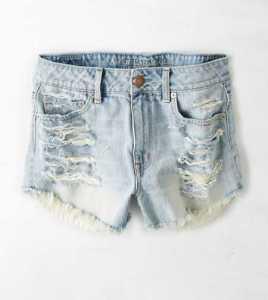 minimal- shorts